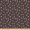 Paintbrush Studios Fruity Cherry Pink/Red/Black
