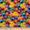 EXCLUSIVE Sesame Street Digital Characters Packed Multi