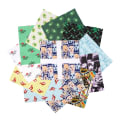 """The Wizard of Oz 10"""" Squares  42 pcs"""