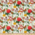 STOF France Digital Le Quilt  Mariposa Multicolore 1