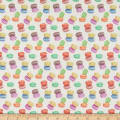 STOF France Digital Le Quilt Sugar Rose 4