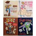 Disney Pixar Toy Story 4 Toy Posters Panel Multi