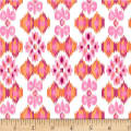 Michael Miller Boho Boutique Small Ikat Peach