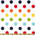 Medium Dots Rainbow