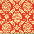Aviary 2 Damask Saffron