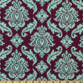 Aviary 2 Damask Plum