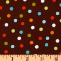 Remix Polka Dots Chocolate
