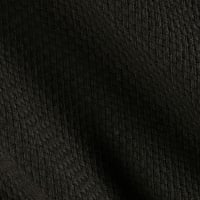"60"" Monk's Cloth Black"