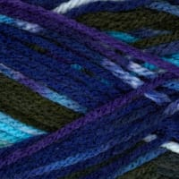 Deborah Norville Everyday Prints Yarn 07 Cold Mountain