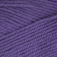 Deborah Norville Everyday Solid Yarn 20 Orchid