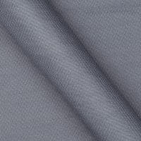 Athletic Mesh Knit Charcoal Grey