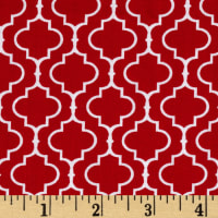 Metro Living Tile Red