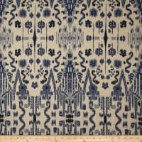 Lacefield Designs Mumbai Indian Blue