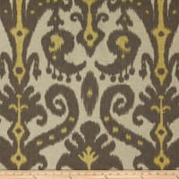 Lacefield Marrakesh Batik Graphite