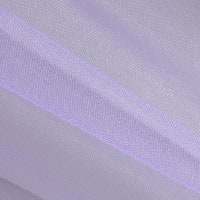 Shiny Tulle Lilac
