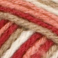 Red Heart Yarn Classic 996 Sedona