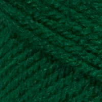 Red Heart Yarn Classic 689 Forest Green