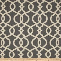 Magnolia Home Fashions Emory Pewter