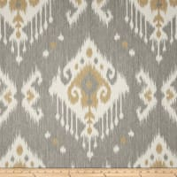 Magnolia Home Fashions Dakota Grey