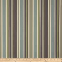 Sunbrella Outdoor Canvas Stripe Brannon Whisper