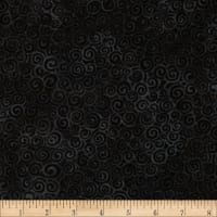 Laural Burch Swirls Dark Grey