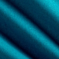 Kaufman Brussels Washer 6 oz. Linen Blend Ocean Fabric