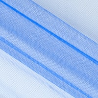 "54"" Apparel Grade Tulle Regal Royal"