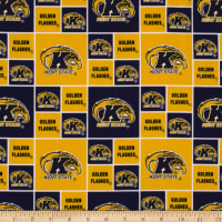 Kent State Flashers Cotton