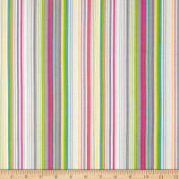 Calypso Stripes Bright