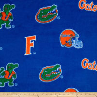 NCAA Florida Gators Fleece