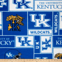 Collegiate Fleece University of Kentucky