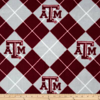 Collegiate Fleece Texas A&M University