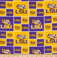 NCAA Louisiana State University Tigers