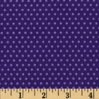 Spot On Pindot Purple