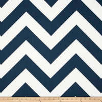 Premier Prints Zippy Premier Navy