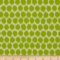 Waverly Sun N Shade Seeing Spots Mint Julep Outdoor