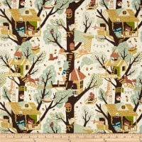 Birch Organic Tree Fort Cream