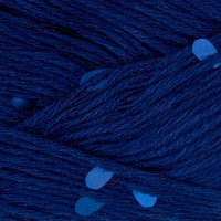 Red Heart Boutique Swanky Yarn Midnight Blue