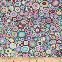 Kaffe Fassett Collective Quarry Paperweight Grey