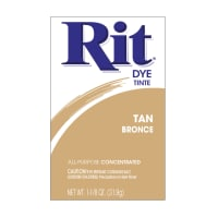 Rit Dye Powder Tan