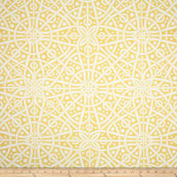 Magnolia Home Fashions Galaxy Marigold