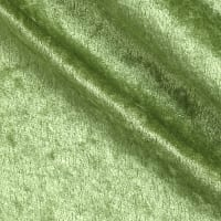 Stretch Panne Velvet Velour Sage