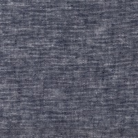 Kaufman Brussels Washer Yarn Dye 6 oz. Linen Blend Fabric Denim