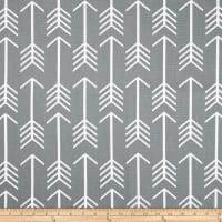 Premier Prints Arrow Cool Grey
