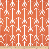 Premier Prints Arrow Macon Apache Orange