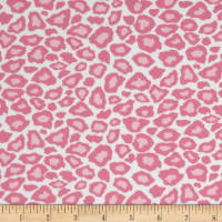 Cozy Cotton Flannel Skin Pink