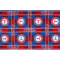 MLB Fleece Texas Rangers