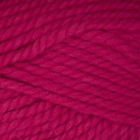 Patons Classic Wool Bulky Yarn (89420) Deep Blush