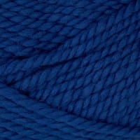 Patons Classic Wool Bulky Yarn (89132) Royal Blue