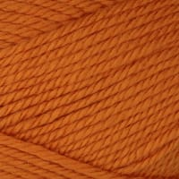 Red Heart Soft Yarn (4422) Tangerine